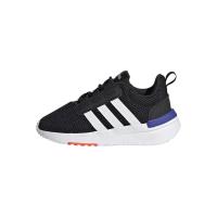 adidas Racer TR 21 I Sneaker Kinder - CBLACK/FTWWHT/SONINK - Größe 26-
