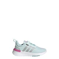 adidas Racer TR 21 C Sneaker Kinder - HALMIN/SILVMT/SCRPNK - Größe 31