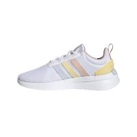 adidas Racer TR 21 K Sneaker Kinder - FTWWHT/HALBLU/VAPPNK - Größe 31
