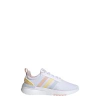 adidas Racer TR 21 K Sneaker Kinder - FTWWHT/HALBLU/VAPPNK - Größe 35