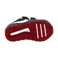 Nike MD Valiant Sneaker Kinder - BLACK/WHITE-DK SMOKE GREY-UNIVERSIT - Größe 10C