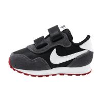 Nike MD Valiant Sneaker Kinder - BLACK/WHITE-DK SMOKE GREY-UNIVERSIT - Größe 9C