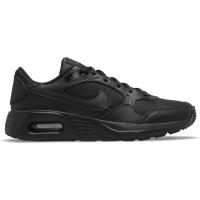 Nike Air Max SC Sneaker Kinder - BLACK/BLACK-BLACK - Größe 4.5Y