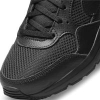 Nike Air Max SC Sneaker Kinder - BLACK/BLACK-BLACK - Größe 7Y