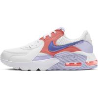 Nike Air Max Excee Sneaker Damen - WHITE/SAPPHIRE-PURE VIOLET-MAGIC EM - Größe 7.5