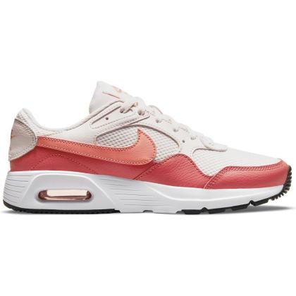 Nike Air Max SC Sneaker Damen - LIGHT SOFT PINK/CRIMSON BLISS - Größe 8