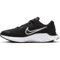 Nike Renew Run 2 Runningschuhe Kinder - BLACK/WHITE-DK SMOKE GREY - Größe 6.5Y