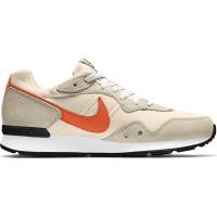 Nike Venture Runner Sneaker Herren - PEARL WHITE/ORANGE-RATTAN-WHITE - Größe 11