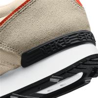Nike Venture Runner Sneaker Herren - PEARL WHITE/ORANGE-RATTAN-WHITE - Größe 12.5