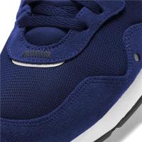 Nike Venture Runner Sneaker Herren - DEEP ROYAL BLUE/LEMON DROP-WHITE-BL - Größe 10