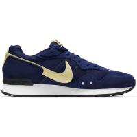 Nike Venture Runner Sneaker Herren - DEEP ROYAL BLUE/LEMON DROP-WHITE-BL - Größe 10.5