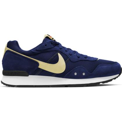 Nike Venture Runner Sneaker Herren - DEEP ROYAL BLUE/LEMON DROP-WHITE-BL - Größe 11