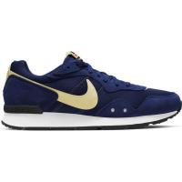 Nike Venture Runner Sneaker Herren - DEEP ROYAL BLUE/LEMON DROP-WHITE-BL - Größe 9.5
