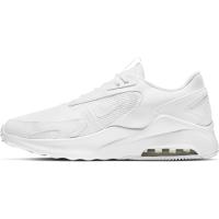 Nike Air Max Bolt Sneaker Herren - WHITE/WHITE-WHITE - Größe 10