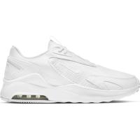 Nike Air Max Bolt Sneaker Herren - WHITE/WHITE-WHITE - Größe 10.5