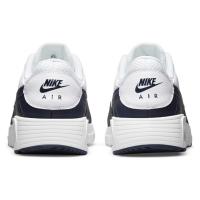 Nike Air Max SC Sneaker Herren - WHITE/OBSIDIAN-WHITE - Größe 10.5
