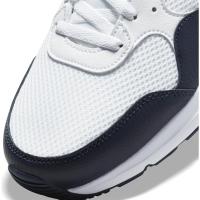 Nike Air Max SC Sneaker Herren - WHITE/OBSIDIAN-WHITE - Größe 8
