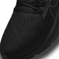 Nike Air Zoom Pegasus 38 Herren Runningschuhe - BLACK/BLACK-ANTHRACITE-VOLT - Größe 12.5