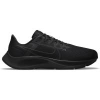 Nike Air Zoom Pegasus 38 Herren Runningschuhe - BLACK/BLACK-ANTHRACITE-VOLT - Größe 13
