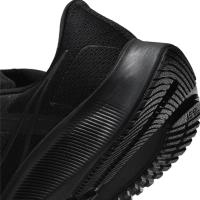 Nike Air Zoom Pegasus 38 Herren Runningschuhe - BLACK/BLACK-ANTHRACITE-VOLT - Größe 14