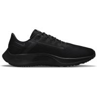 Nike Air Zoom Pegasus 38 Herren Runningschuhe - BLACK/BLACK-ANTHRACITE-VOLT - Größe 9.5