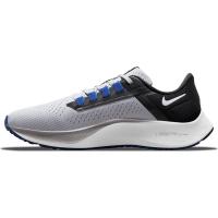 Nike Air Zoom Pegasus 38 Runningschuhe Herren - WOLF GREY/WHITE-BLACK-HYPER ROYAL - Größe 9