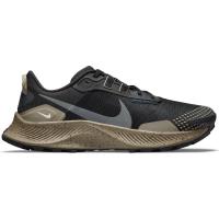 Nike Pegasus Trail 3 Runningschuhe Herren - BLACK/IRON GREY-KHAKI-GAME ROYAL - Größe 9