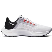 Nike Air Zoom Pegasus 38 Runningschuhe Damen - IRIS WHISPER/WHITE-PROVENCE PURPLE- - Größe 10