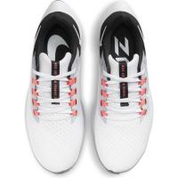 Nike Air Zoom Pegasus 38 Runningschuhe Damen - IRIS WHISPER/WHITE-PROVENCE PURPLE- - Größe 8