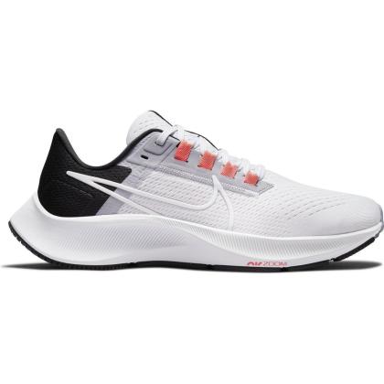Nike Air Zoom Pegasus 38 Runningschuhe Damen - IRIS WHISPER/WHITE-PROVENCE PURPLE- - Größe 8.5