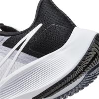 Nike Air Zoom Pegasus 38 Runningschuhe Damen - IRIS WHISPER/WHITE-PROVENCE PURPLE- - Größe 9.5