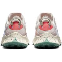 Nike Pegasus Trail 3 Runningschuhe Damen - LIGHT SOFT PINK/ALUMINUM-MAGIC EMBE - Größe 8
