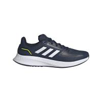 adidas Runfalcon 2.0 K Sneaker Kinder - CRENAV/FTWWHT/LEGINK - Größe 34