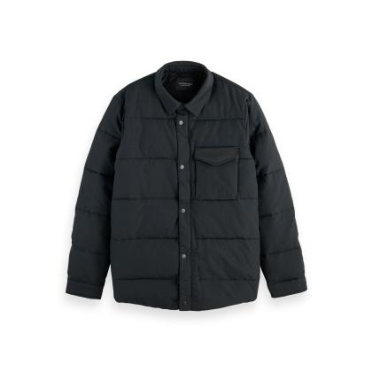 Scotch & Soda Shirt-Jacke -163254-0008