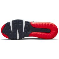 Nike Air Max 2090 Sneaker Herren - SUMMIT WHITE/CHILE RED-CEMENT GREY - Größe 8,5